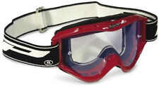 ProGrip 3101 Kids Youth Red Motocross Off Road Riding Motorcycle Helmet Goggle