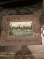 The Shasta Route O&C RR Southern Pacific Railroad Van Noy Brown News Co 1910
