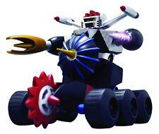 New Dynamite Action! HYBRID No.1 Chojin Sentai Barattack Black Barattack