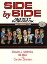 SIde by Side (Activity Book 2)