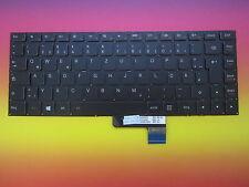 keyboard DE LenovoIdeapadYoga213,Yoga314.E31-70E31-80 QWERTZ Backlit