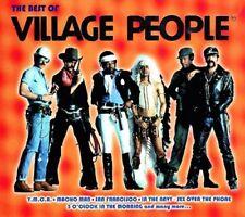cd Village People - The Best Of Village People