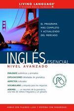 Ingles Esencial Nivel Avanzado (Coursebook) (Ultimate Advanced) (Spanish Editio
