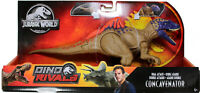 Jurassic World ~ DUAL ATTACK CONCAVENATOR (2ND VERSION) ACTION FIGURE