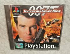 Tomorrow Never Dies PS1 Game