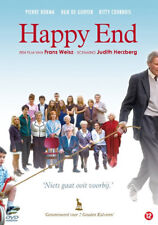 Happy End NEW PAL Cult DVD Frans Weisz Pierre Bokma Rijk de Gooyer Netherlands