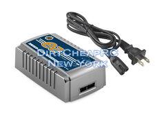 EV-Peak e2 2Amps 25W 2S 7.4V, 3S 11.1V AC LiPo Balancing Battery Charger B6AC