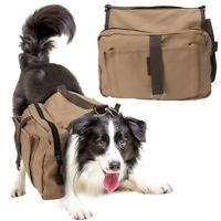 Pet Dog Hiking Backpack For Medium Large Dog Outdoor Gear Travel Camping