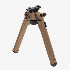 Magpul Mag933-Fde - Adjustable Bipod for M-Lok Mlok - Flat Dark Earth - New