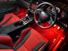 Honda Civic Type R GT EP3 DC5 FN2 FD2 FK2 FK8 CR-Z CR-V Footwell LED Light Kits