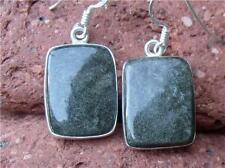 EARRINGS 925 SILVER JASPER SILVERANDSOUL HANDCRAFTED JEWELLERY