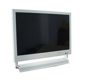 HD 10 Inch Metal Shell BNC HDMI VGA AV Interface  Monitor Display LCD