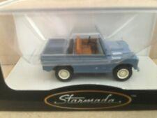Land Rover 88 - 13851 von Brekina / Starmada