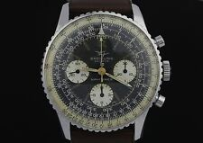 Breitling LIP Navitimer 806 Venus 178 Never Polished!