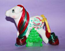 Mein kleines/ My Little Pony G1 *Merry Treat & Comb / Chrissi* mon petit