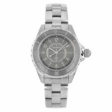 CHANEL Women's Ceramic Band Wristwatches