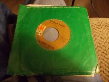 LA BERT ELLIS - DANCING IN THE STREETS/BATMAN THEME 45 RPM