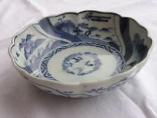 Pre-1800 Antique Japanese Porcelain Bowls