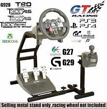MINI GT ARTRacing Simulator Steering Wheel Stand for Logitech T80 G27 G29 XBOX