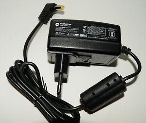 Netzteil 12V 1,5A Adapter neu