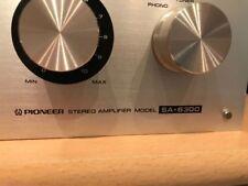 Pioneer SA 6300