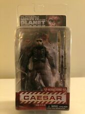 Neca Dawn of the Planet of the Apes Caesar 7-inch Action Figure (War Paint)