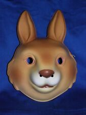 Rabbit Mask, Innocent Animal ! Perfect Gift to Kids !