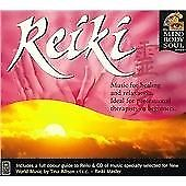 Llewellyn - Reiki (The Mind Body and Soul Series, 2000)