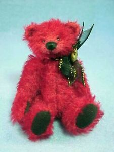 Deb Canham - Sweetheart Bear - Special - LE #148 of 600 worldwide -  Mint - New
