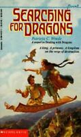 Searching for Dragons by Wrede, Patricia C.
