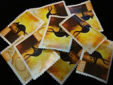 Australian Concession Stamps 100 pc Unfranked Collection $100 FV