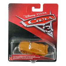 Disney Pixar Cars 3 Lightning McQueen As Chester Whipplefilter Die-Cast Vehicle