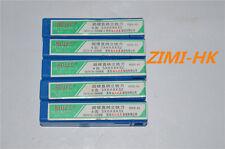 (SWT) 5pcs  3mm 4Flute HSS & Aluminium End Mill Cutter CNC ( 3×6×8×52mm×4F )