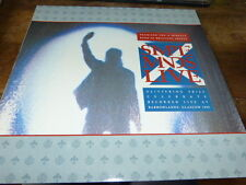 "SIMPLE MINDS - Vinyle Maxi 45 tours / 12"" !!! PROMISED YOU A MIRACLE !!! 009 446"