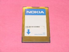 Blank Nokia 8MB PCMCIA Card