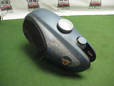 Original Bridgestone 175  Fuel & Oil Tanks