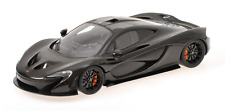 1:18 McLaren P1 2012 1/18 • MINICHAMPS 107133301