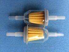 Wartburg 311 / 312 / 353 / 1,3 Kraftstofffilter Benzinfilter Vorfilter NEU