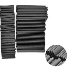 127Pcs Car Electrical Cable Heat Shrink Tube Tubing Wrap Sleeve Assorted W5H