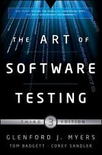 The Art of Software Testing 3rd Edition