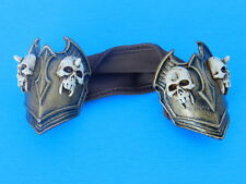 Hot Phicen Demon Huntress SHOULDER ARMOR GUARDS spartan armor 1/6 Scale toys
