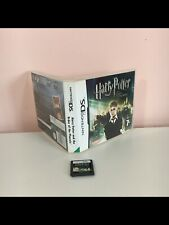 nintendo ds lego harry potter Order Of The Phoenix. FREE P&P