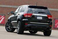 ANTENNA MAST Black for Jeep Grand Cherokee 2011 - 2013 7 Inch NEW