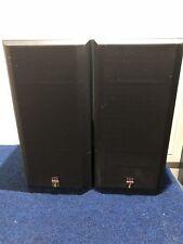 B&W DM610 Bookshelf Speakers