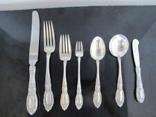 Towle 1900-1940 US Sterling Silver Antiques