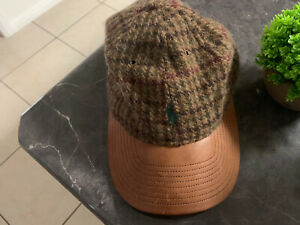 polo ralph lauren Wool Cap