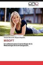 MISOFT: Un software para el aprendizaje de la Metodología de la Investigación. (