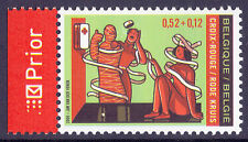 Belgium and Colonies Red Cross Stamps