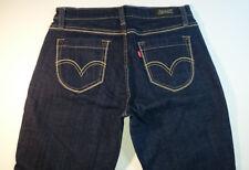 LEVI'S Women's 529 CURVY Bootcut Jeans Size: Waist 31 - Inseam 32   (J3)