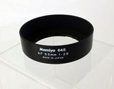 Mamiya 645 AF 55mm 1:2.8 Lens Hood